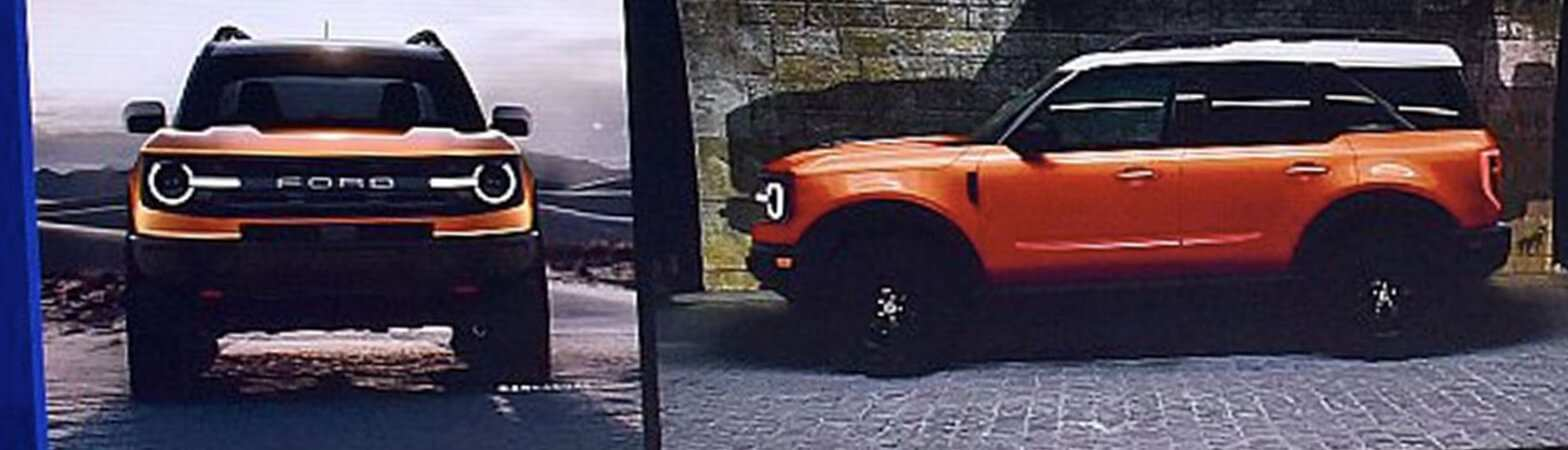 22 All New 2020 Orange Ford Bronco Specs and Review with 2020 Orange Ford Bronco