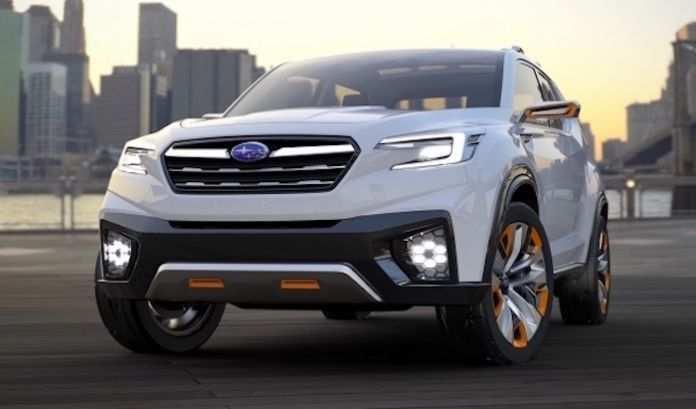 22 All New 2020 Subaru Hybrid Images by 2020 Subaru Hybrid