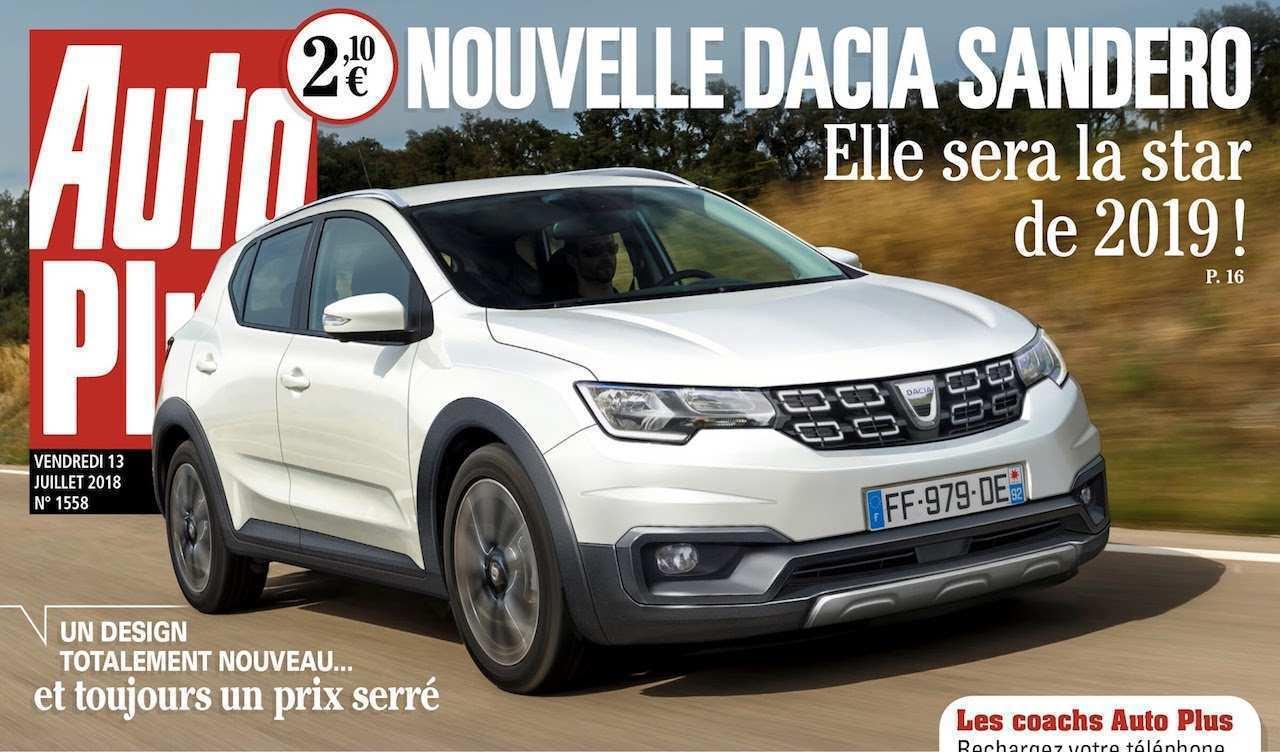 22 All New Dacia Logan 2020 Specs by Dacia Logan 2020
