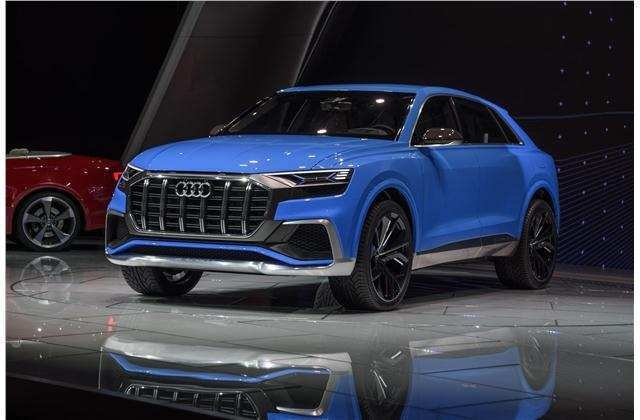 22 Best Review 2019 Audi Release Date Spy Shoot by 2019 Audi Release Date