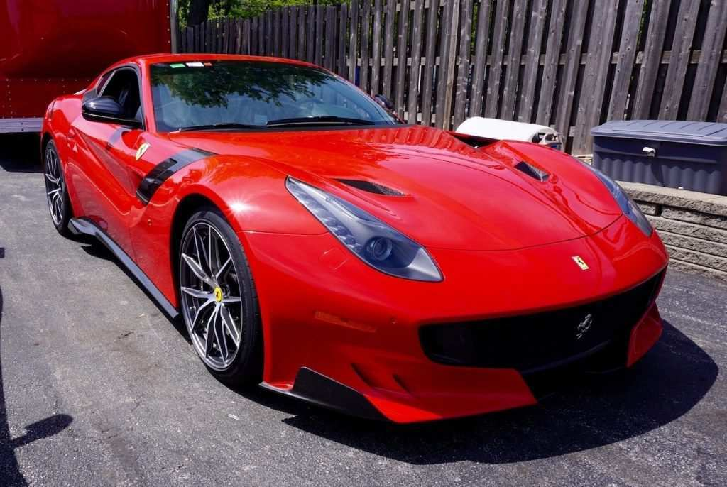22 Best Review 2019 Ferrari F12 Berlinetta Ratings with 2019 Ferrari F12 Berlinetta