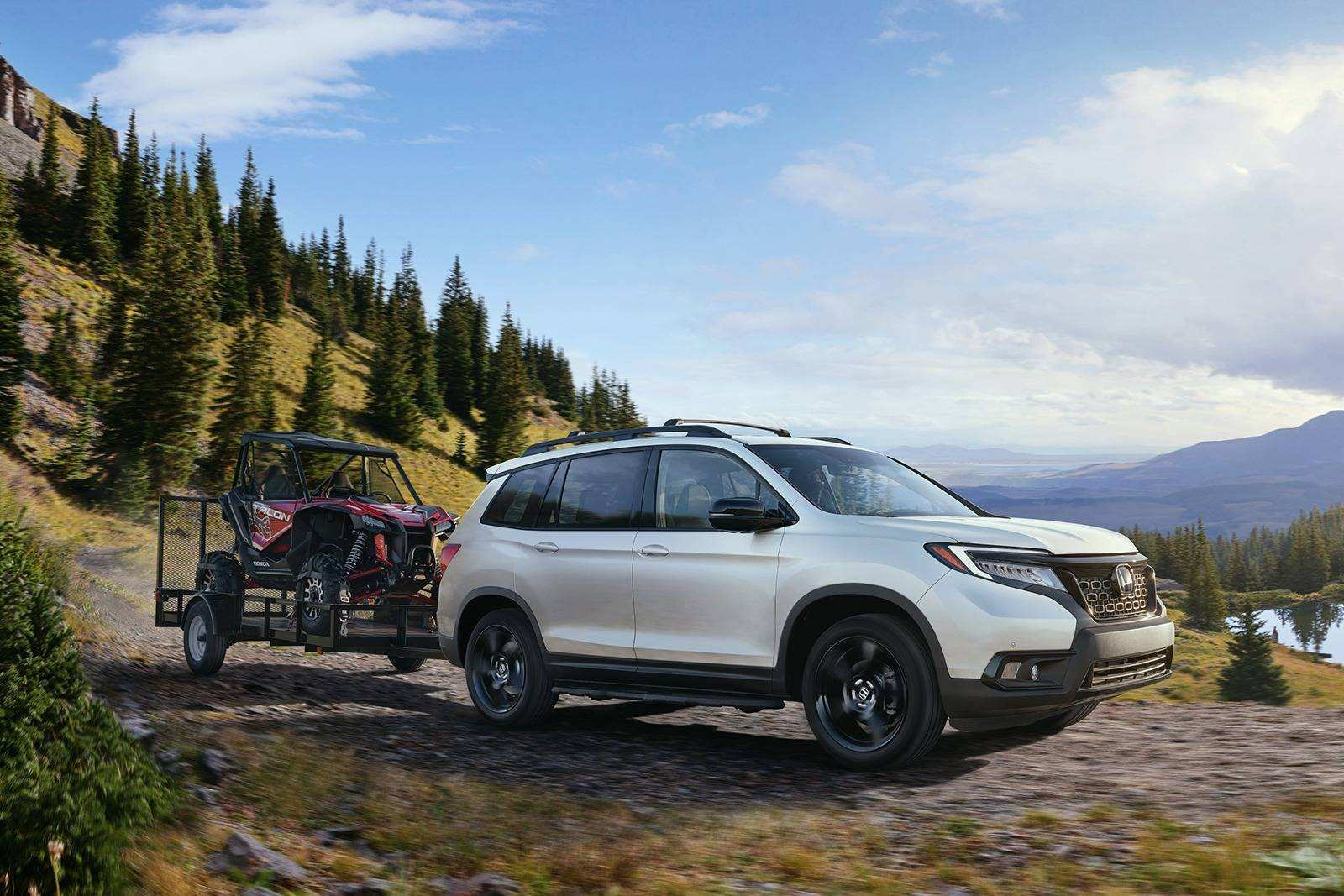22 Best Review 2019 Honda Passport Reviews First Drive by 2019 Honda Passport Reviews