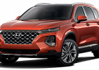 22 Best Review 2019 Hyundai Santa Fe Engine Style by 2019 Hyundai Santa Fe Engine