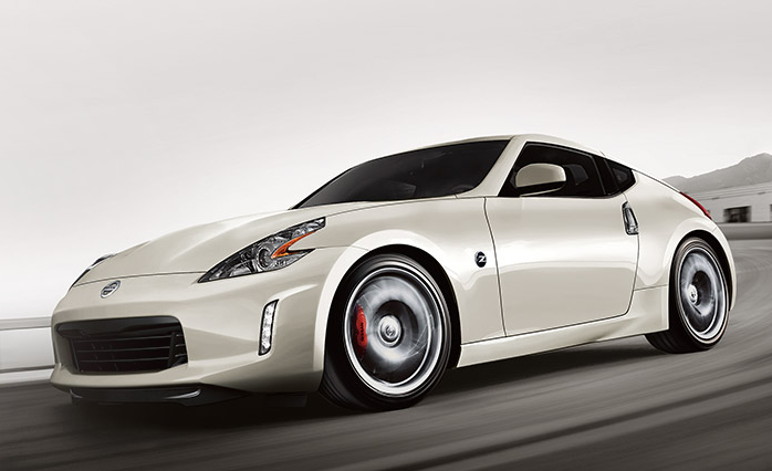 22 Best Review 2019 Nissan 350Z Exterior by 2019 Nissan 350Z