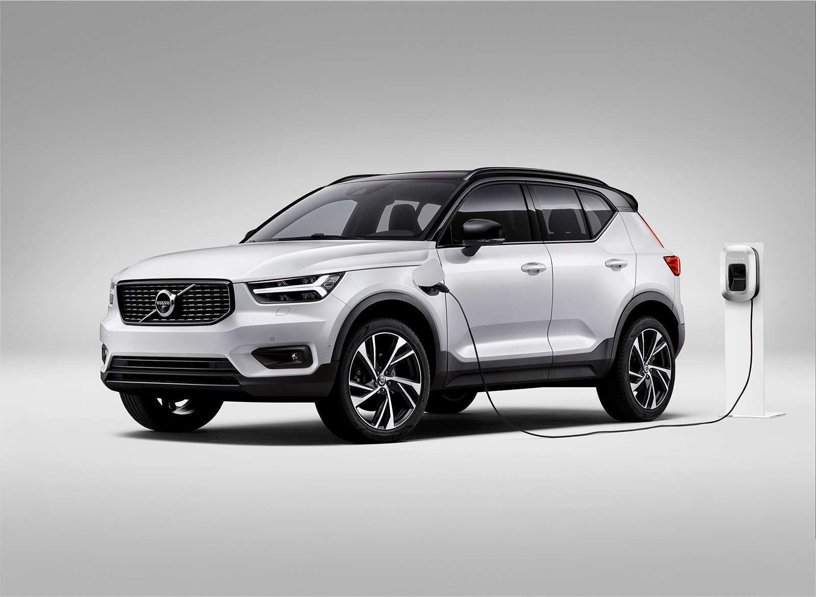 22 Best Review 2019 Volvo Electric Car Exterior by 2019 Volvo Electric Car