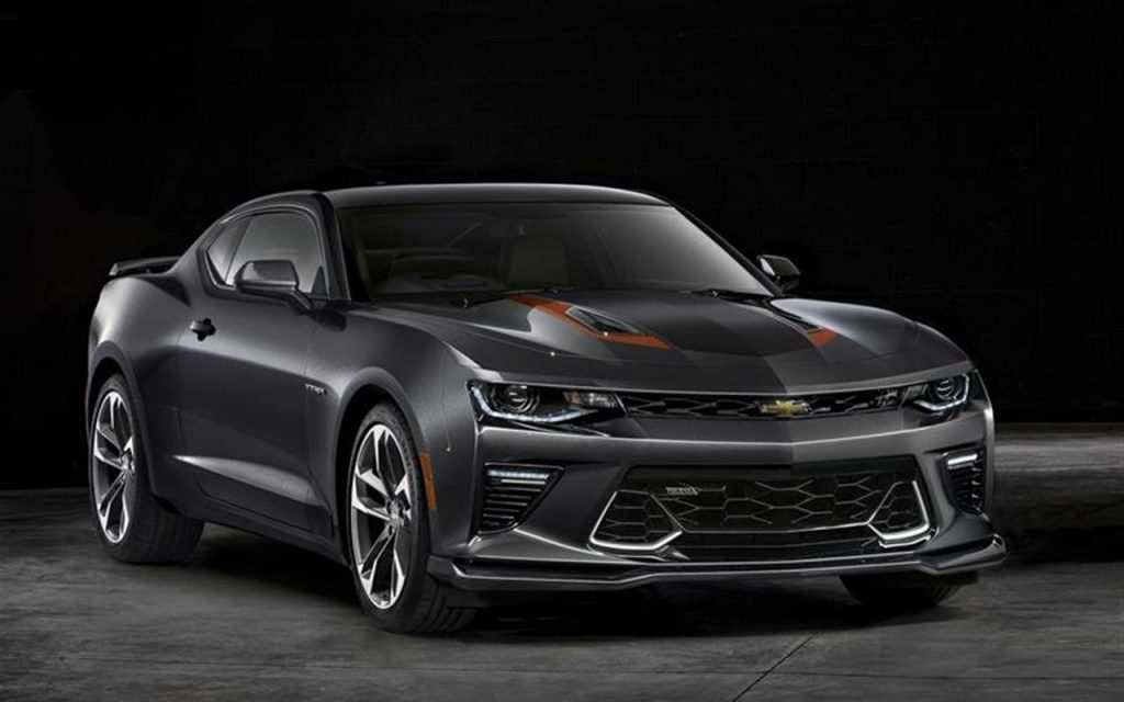 22 Best Review 2020 Chevrolet Camaro Ss Concept for 2020 Chevrolet Camaro Ss