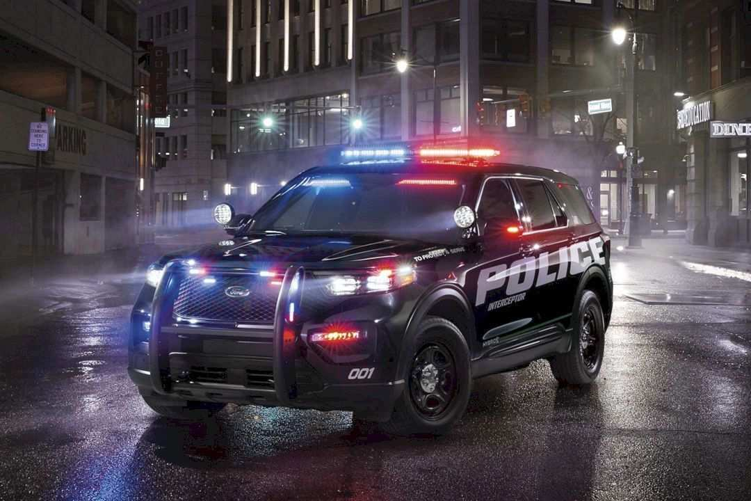 22 Best Review 2020 Ford Police Interceptor Release Date by 2020 Ford Police Interceptor