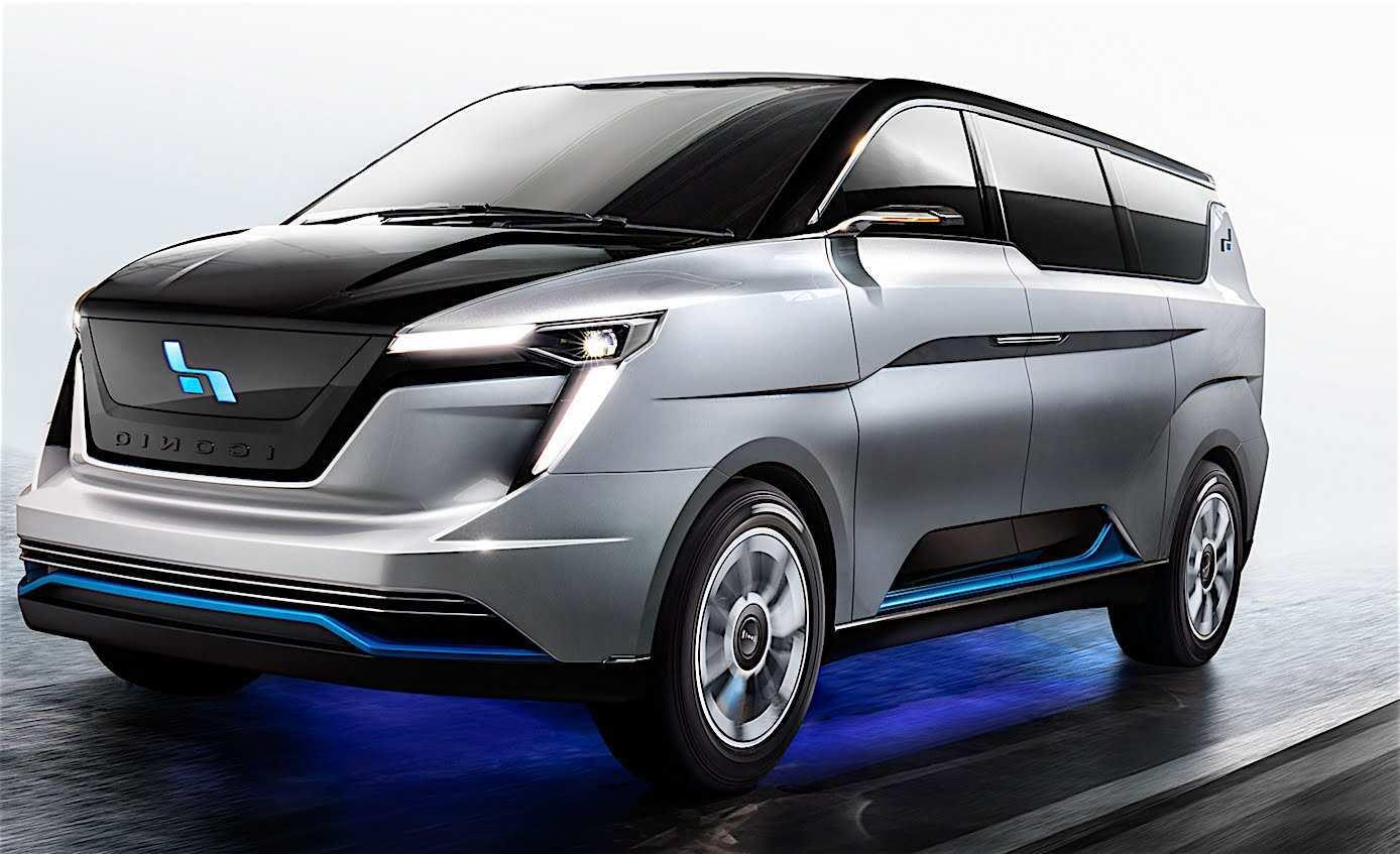 22 Best Review 2020 Minivans Style for 2020 Minivans