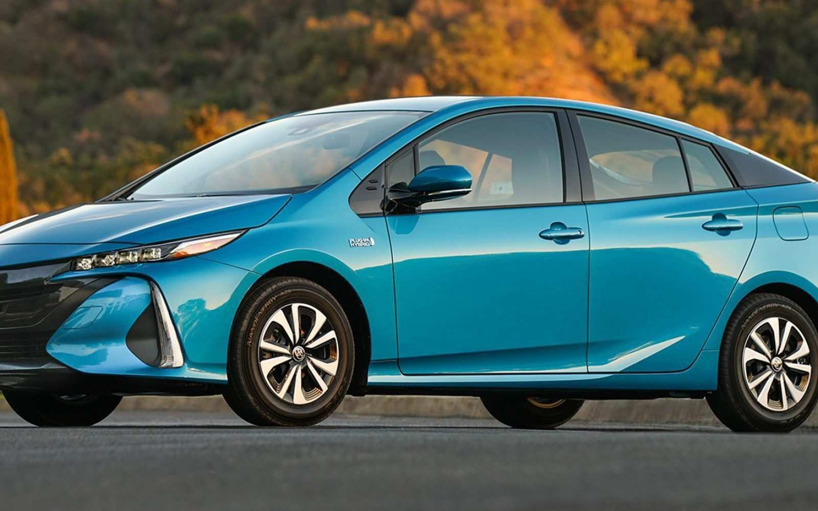 22 Best Review 2020 Toyota Electric Car Release Date with 2020 Toyota Electric Car