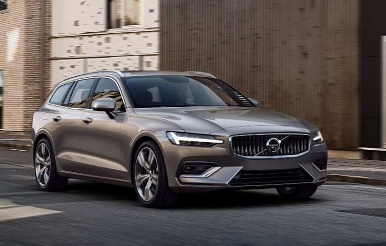 22 Best Review 2020 Volvo Convertible Speed Test by 2020 Volvo Convertible