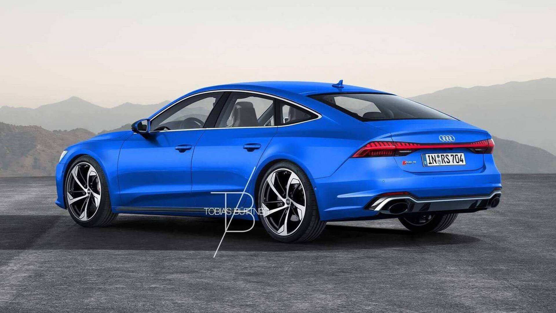 22 Best Review Audi Hybrid 2020 Redesign with Audi Hybrid 2020