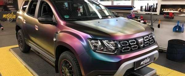 22 Best Review Dacia 2019 Review with Dacia 2019
