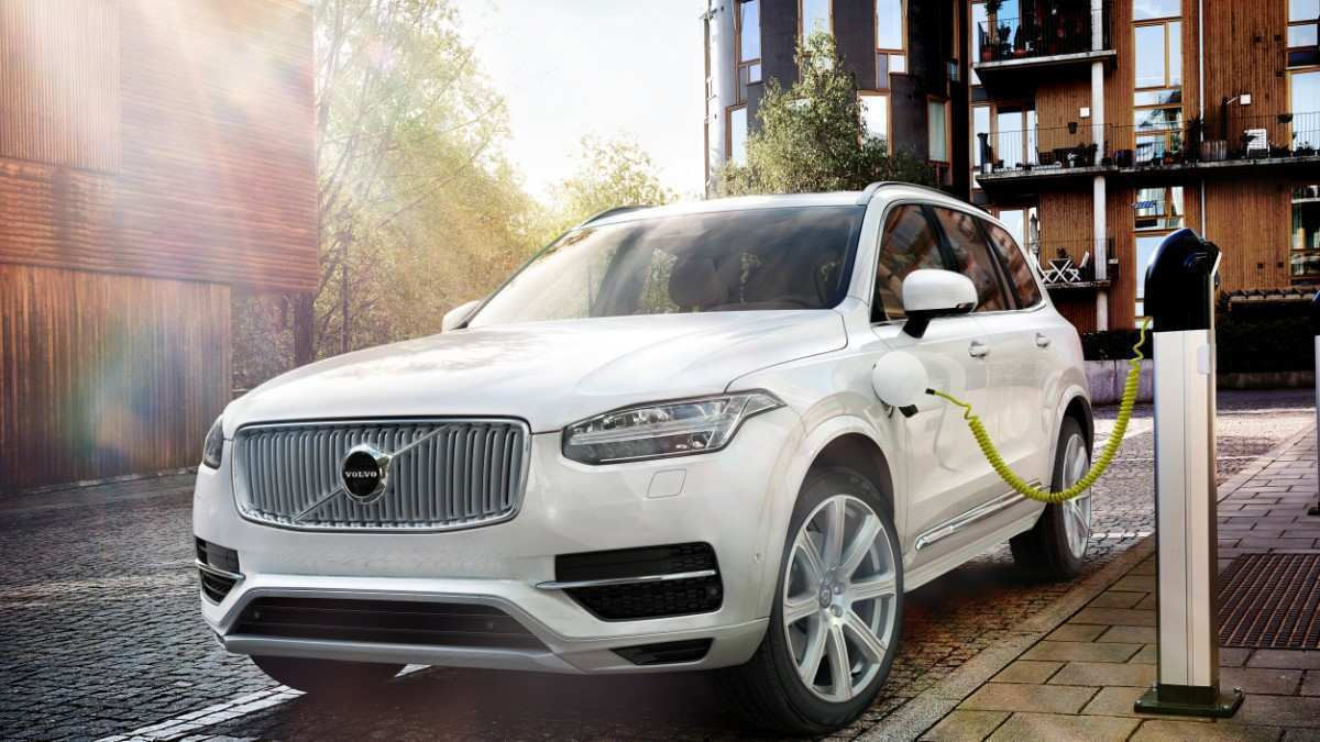 22 Best Review Volvo Zukunft 2019 Specs with Volvo Zukunft 2019