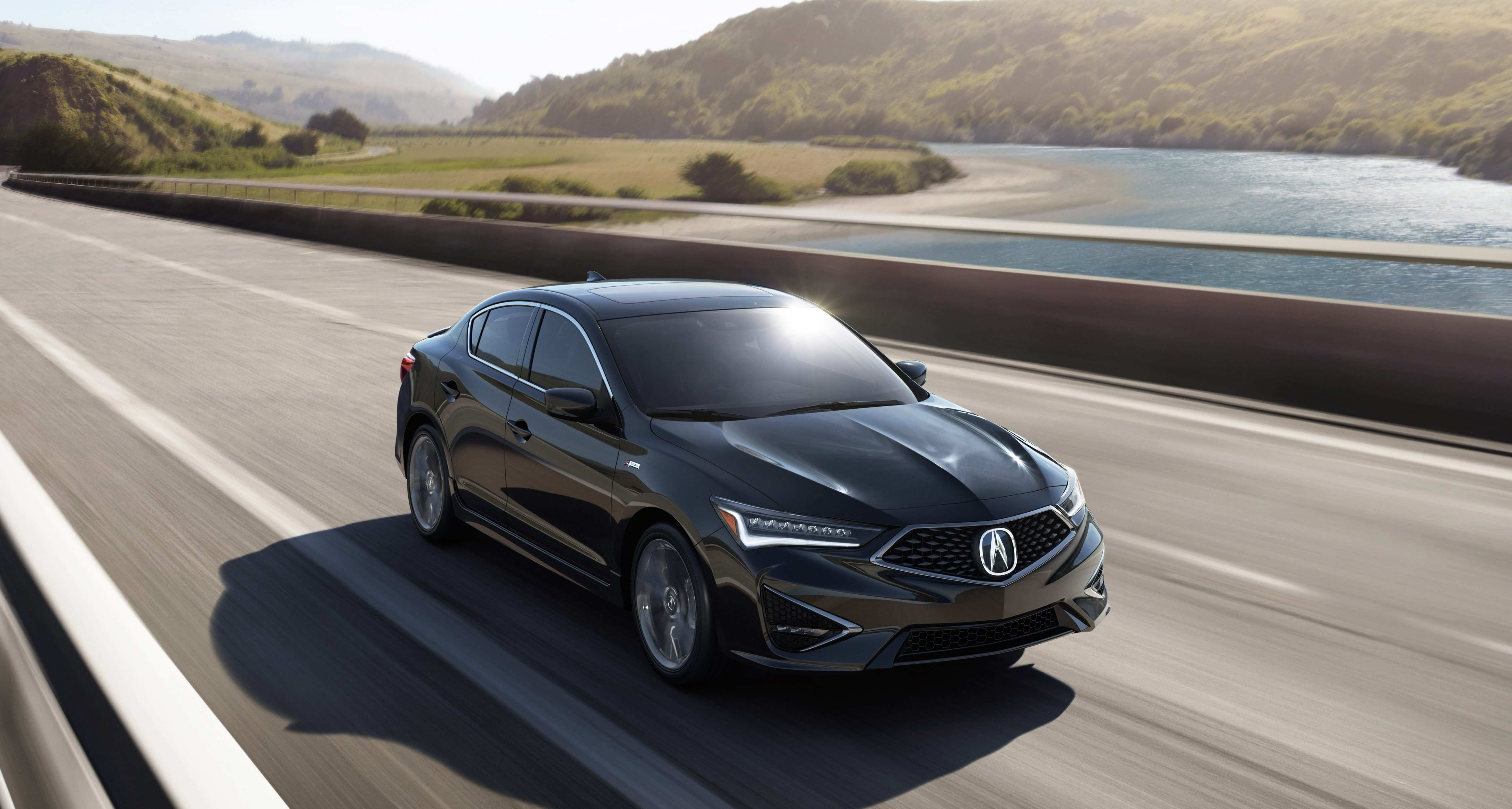 22 Concept of 2019 Acura Ilx Style for 2019 Acura Ilx