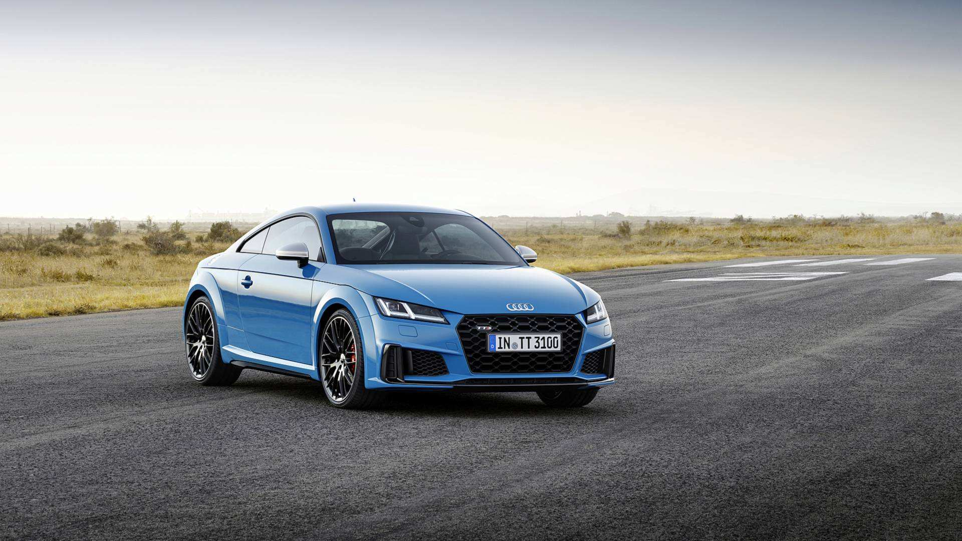 22 Concept of 2019 Audi Tt Changes Performance and New Engine by 2019 Audi Tt Changes