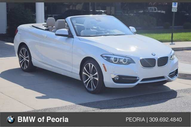 22 Concept of 2019 Bmw 2 Series Convertible Picture for 2019 Bmw 2 Series Convertible