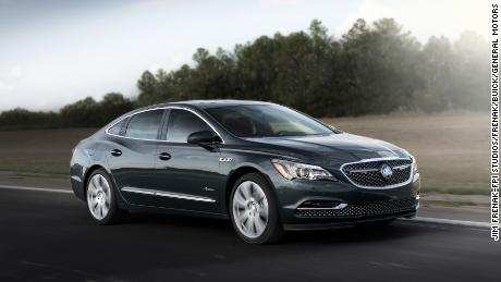 22 Concept of 2019 Buick Cars Exterior and Interior with 2019 Buick Cars