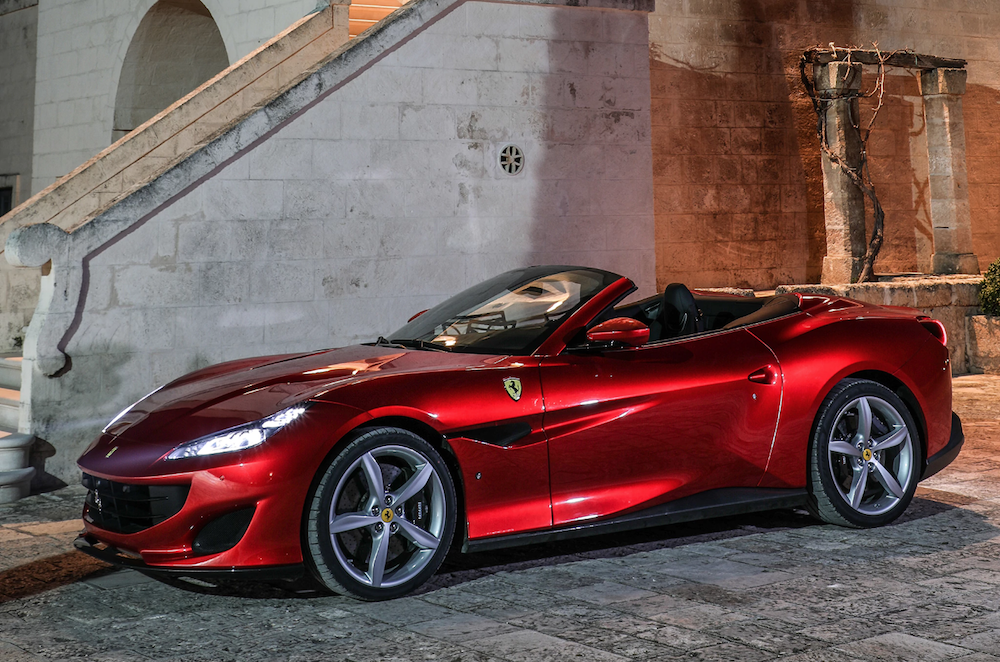 22 Concept of 2019 Ferrari Portofino Research New with 2019 Ferrari Portofino