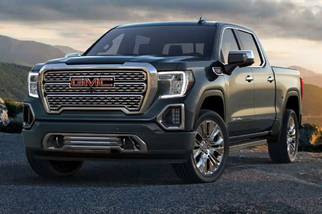 22 Concept of 2019 Gmc 1500 Duramax Configurations for 2019 Gmc 1500 Duramax