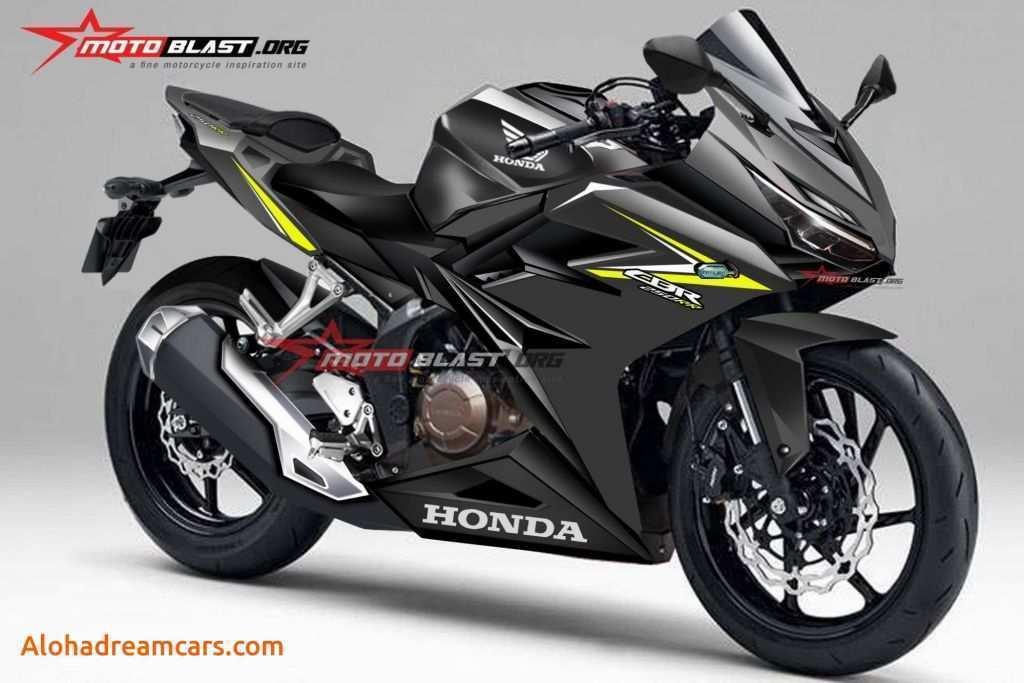 22 Concept of 2019 Honda Cbr1000Rr Spesification by 2019 Honda Cbr1000Rr