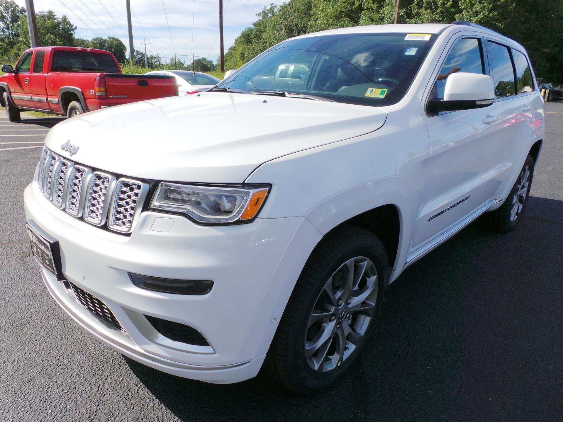 22 Concept of 2019 Jeep Grand Cherokee Spesification with 2019 Jeep Grand Cherokee