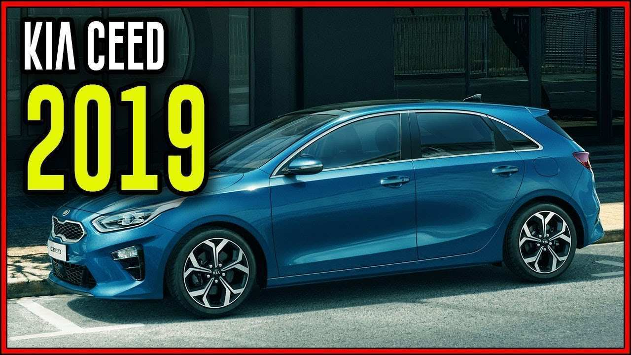 22 Concept of 2019 Kia Hatchback Performance for 2019 Kia Hatchback