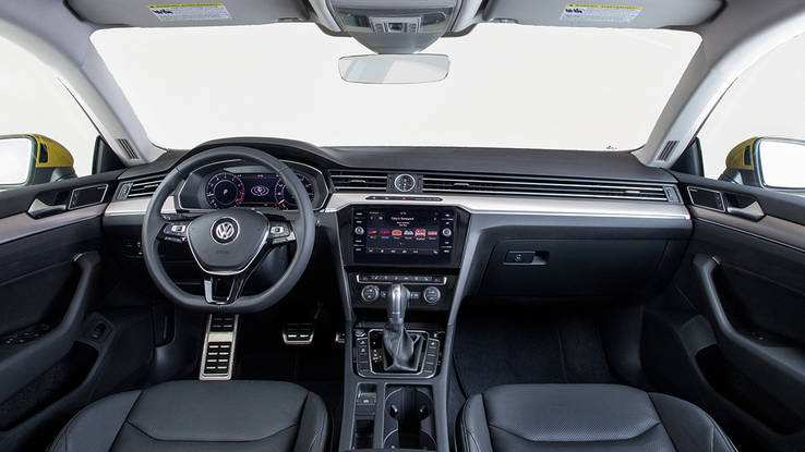 22 Concept of 2019 Volkswagen Cc Exterior and Interior with 2019 Volkswagen Cc