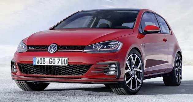 22 Concept of 2020 Volkswagen Gti Exterior for 2020 Volkswagen Gti
