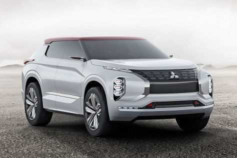 22 Concept of Mitsubishi Modelle 2020 Price with Mitsubishi Modelle 2020