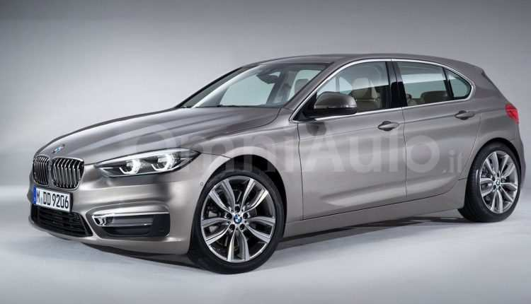 22 Concept of New 2019 Bmw 1 Series Spesification with New 2019 Bmw 1 Series