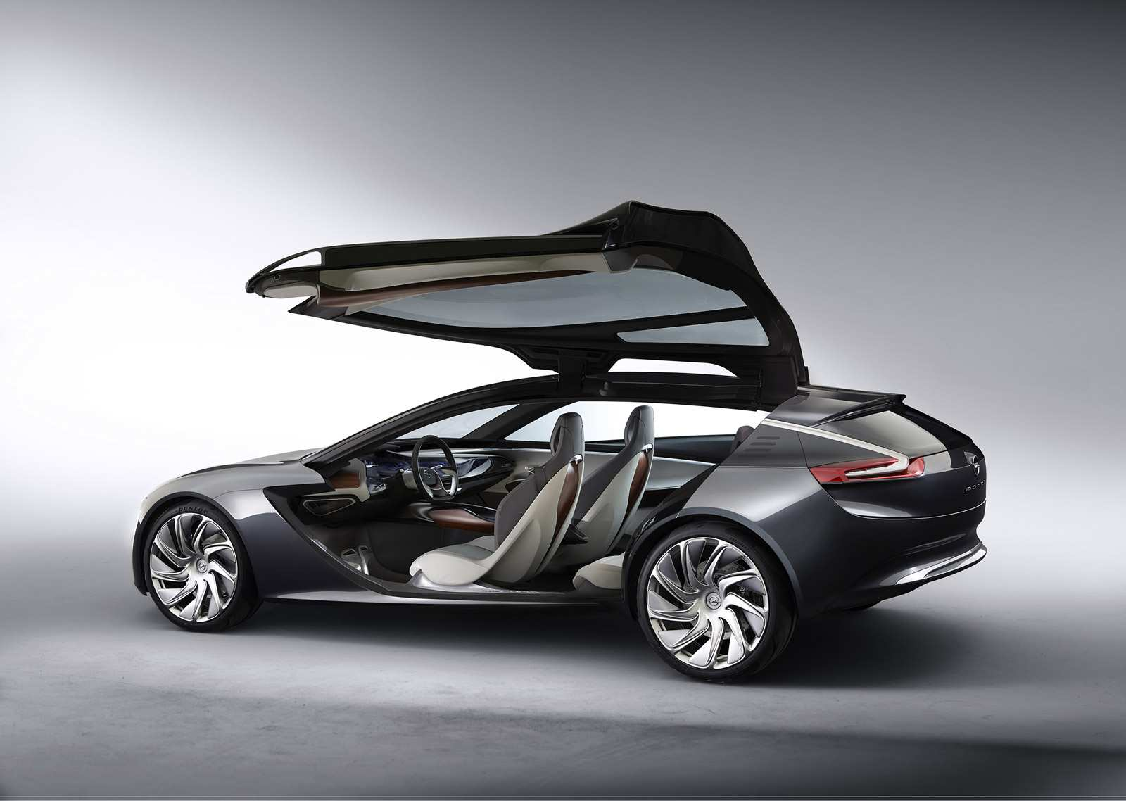 22 Concept of Opel Monza 2019 Research New by Opel Monza 2019