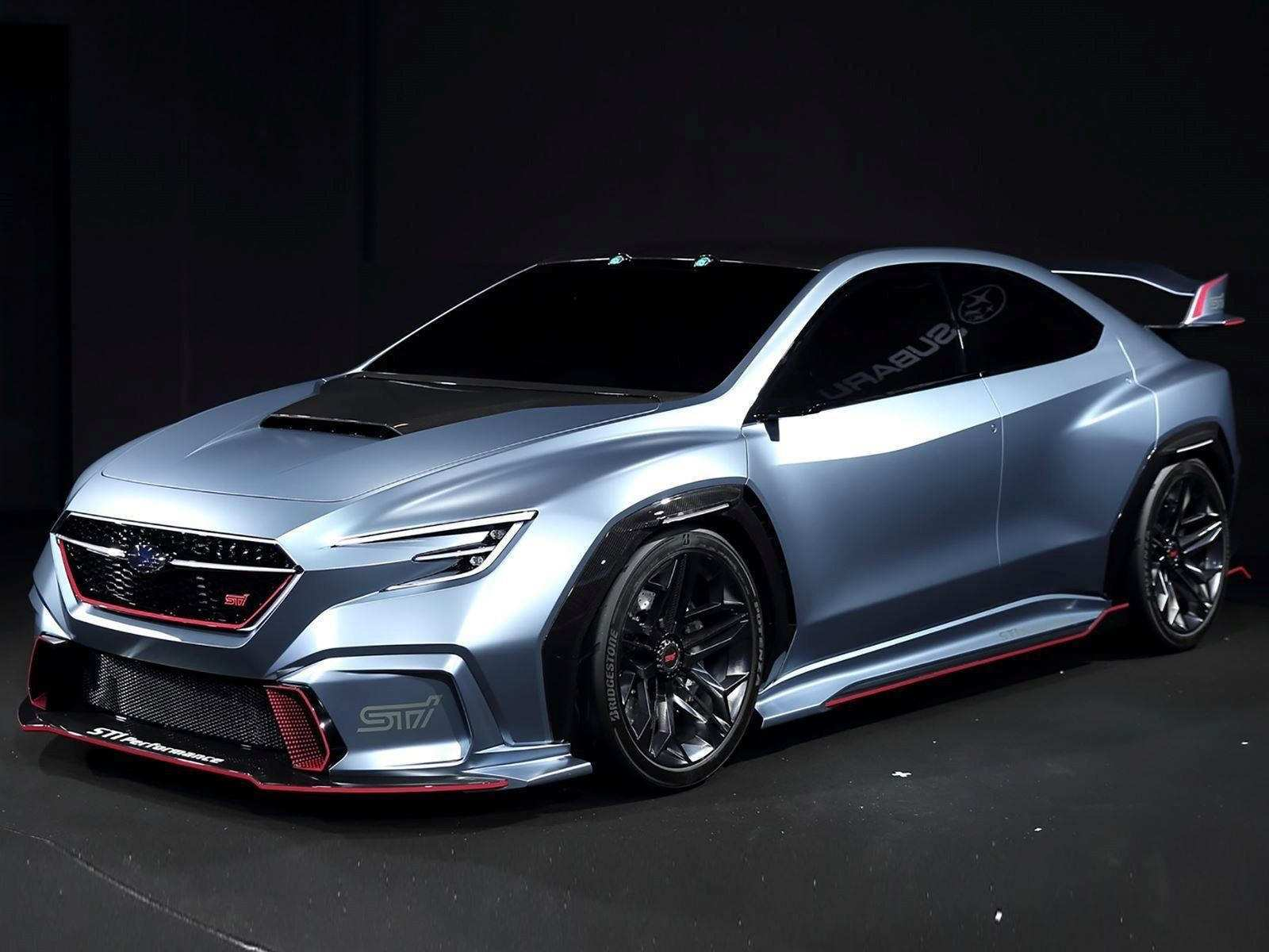 22 Concept of Subaru 2020 Plan Spesification for Subaru 2020 Plan
