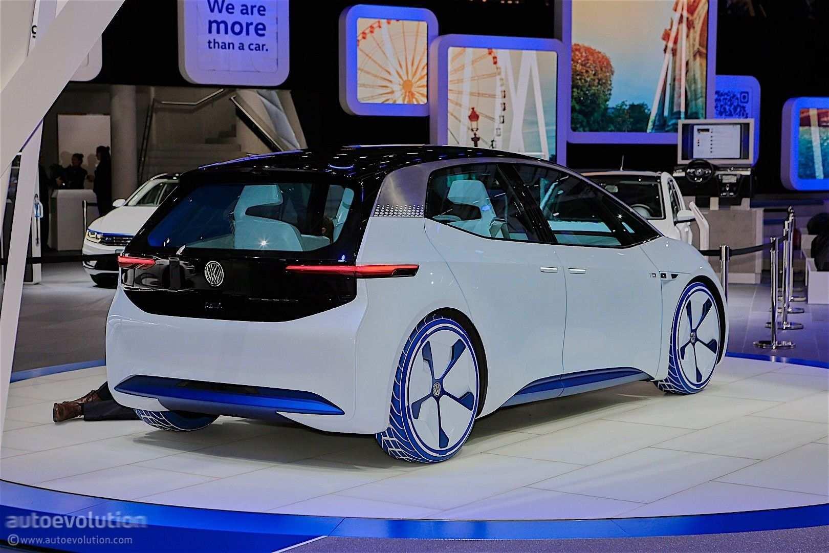 22 Concept of Volkswagen Id 2019 Picture by Volkswagen Id 2019