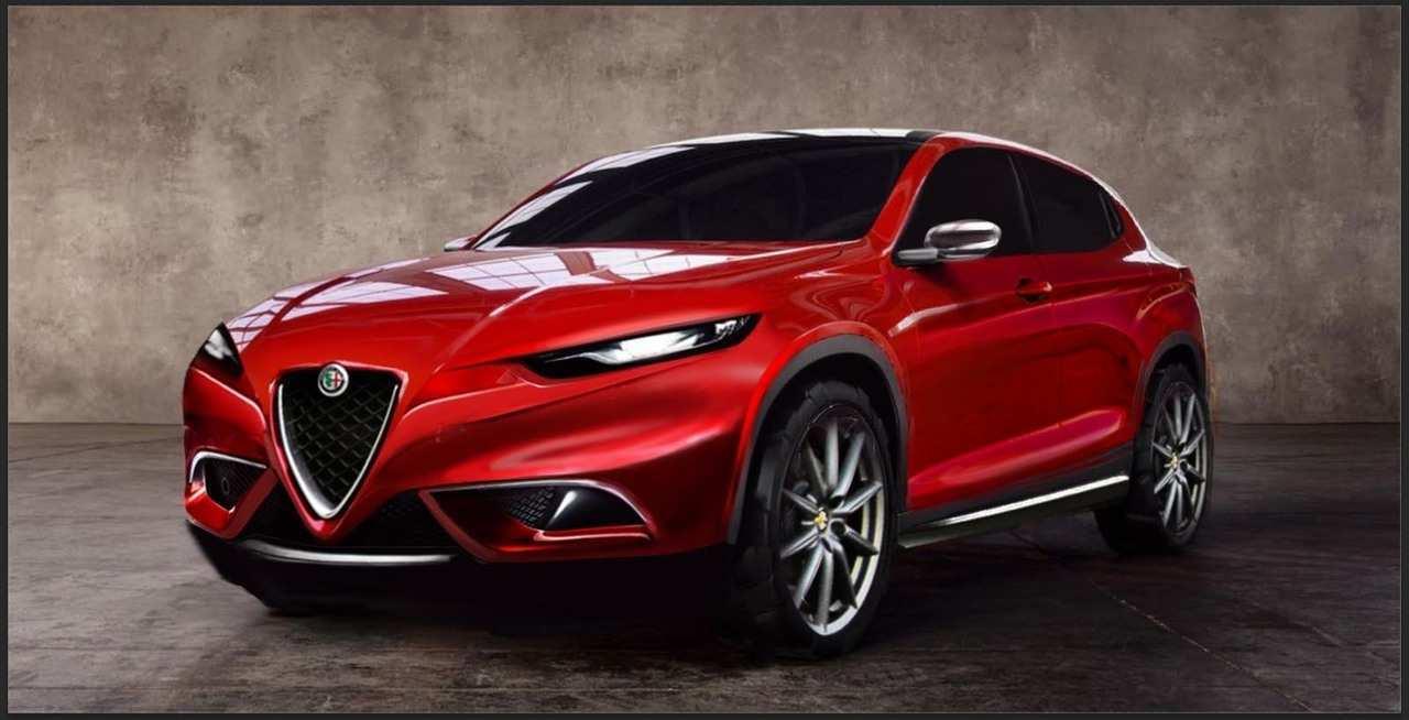 22 Gallery of 2019 Alfa Romeo Giulietta Performance for 2019 Alfa Romeo Giulietta