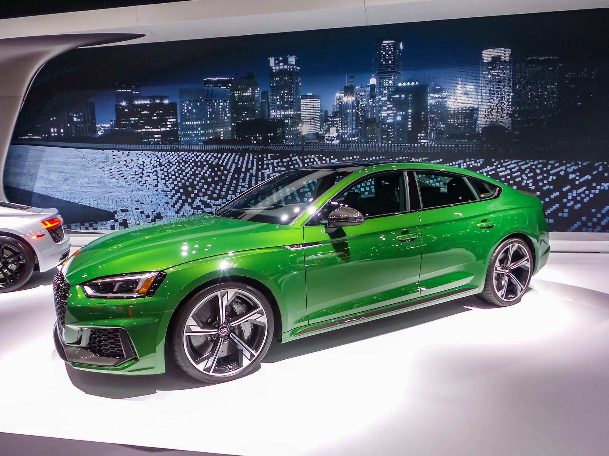 22 Gallery of 2019 Audi Green Review by 2019 Audi Green