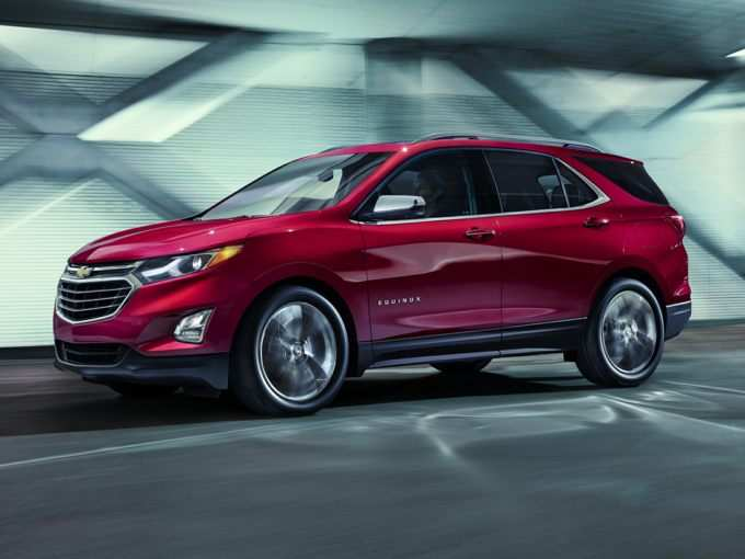 22 Gallery of 2019 Chevrolet Equinox Release Date Spesification with 2019 Chevrolet Equinox Release Date