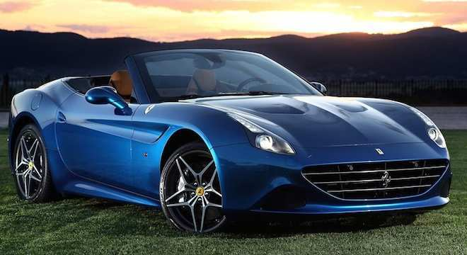 22 Gallery of 2019 Ferrari California Price Review for 2019 Ferrari California Price