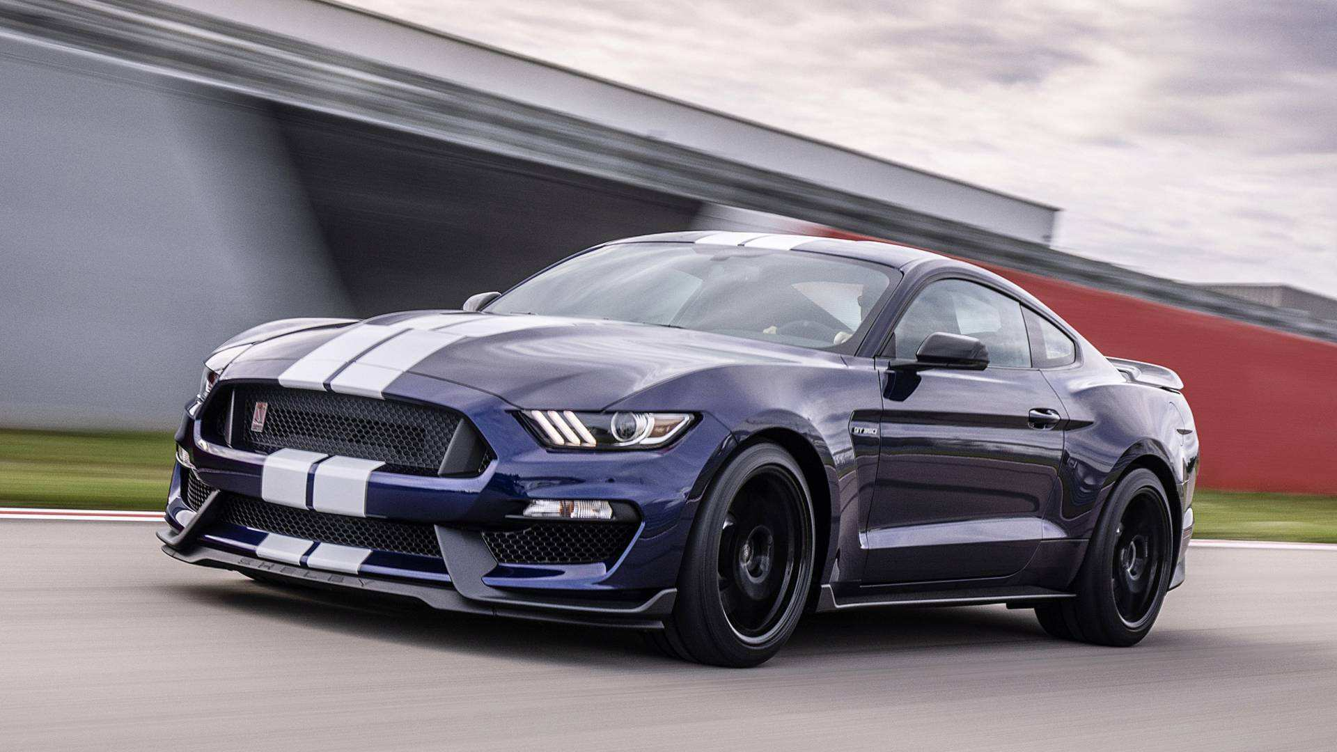 22 Gallery of 2019 Ford Mustang Gt350 Style for 2019 Ford Mustang Gt350