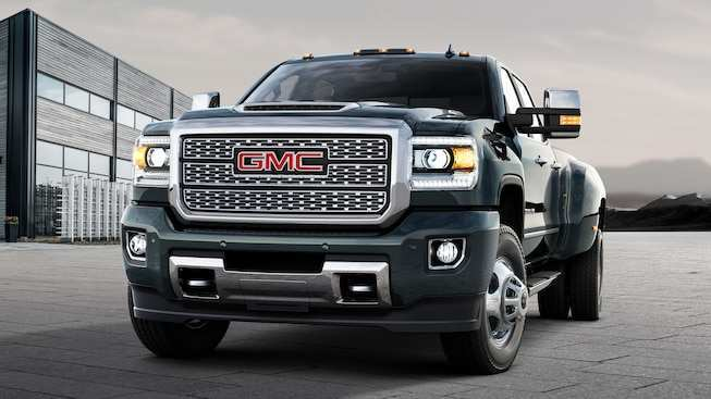 22 Gallery of 2019 Gmc 3500 Dually Denali Pricing for 2019 Gmc 3500 Dually Denali