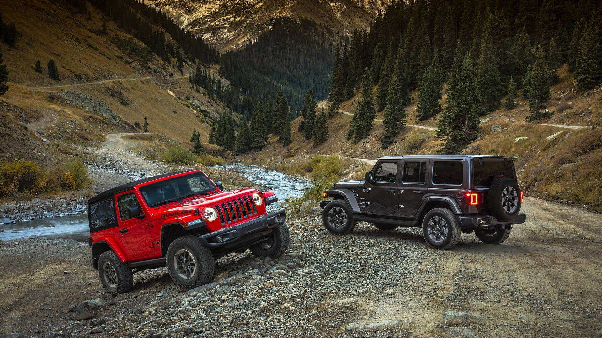 22 Gallery of 2019 Jeep Ecodiesel Price with 2019 Jeep Ecodiesel