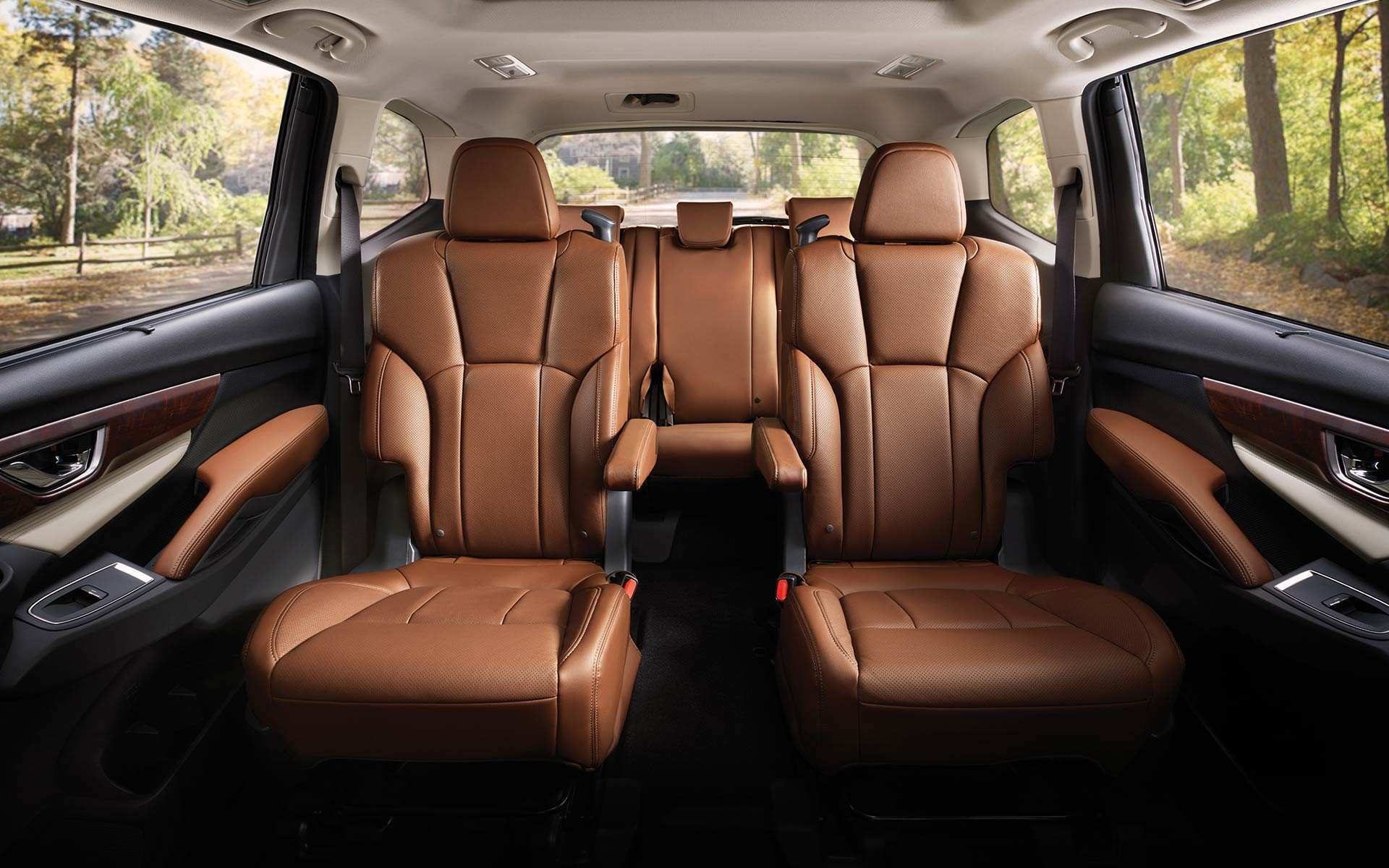 22 Gallery of 2019 Subaru Ascent Fuel Economy Concept for 2019 Subaru Ascent Fuel Economy