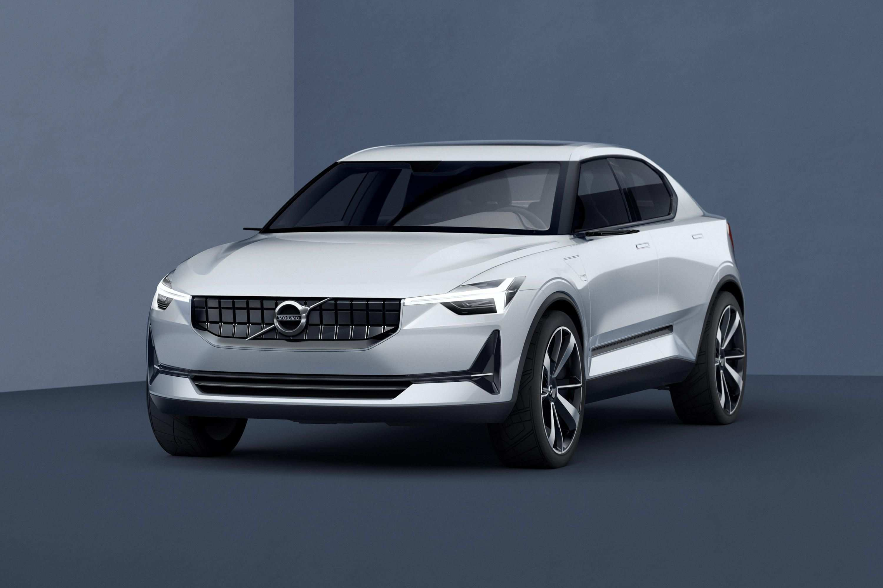 22 Gallery of 2019 Volvo Polestar Overview for 2019 Volvo Polestar