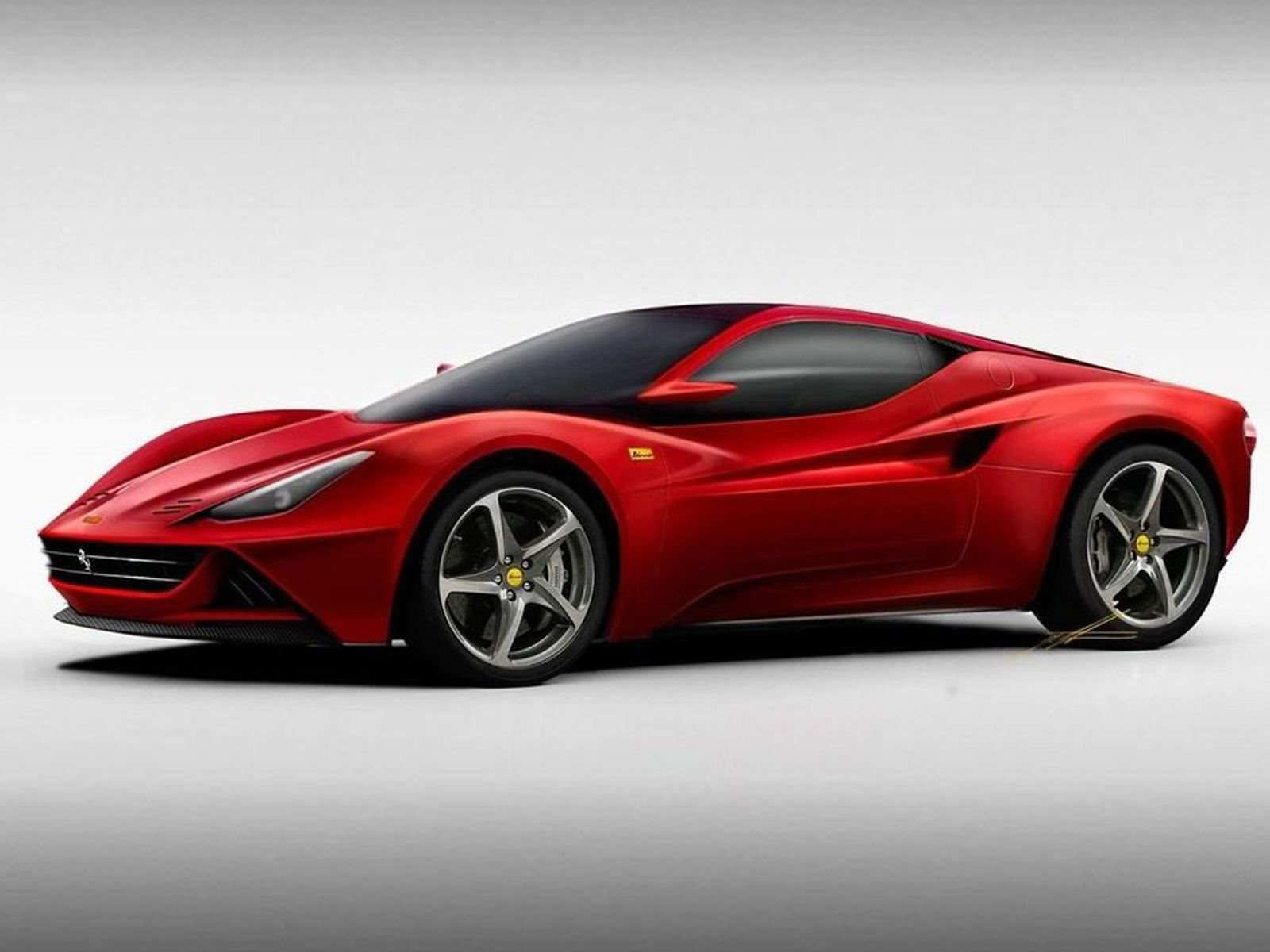 22 Gallery of 2020 Ferrari Models Reviews with 2020 Ferrari Models