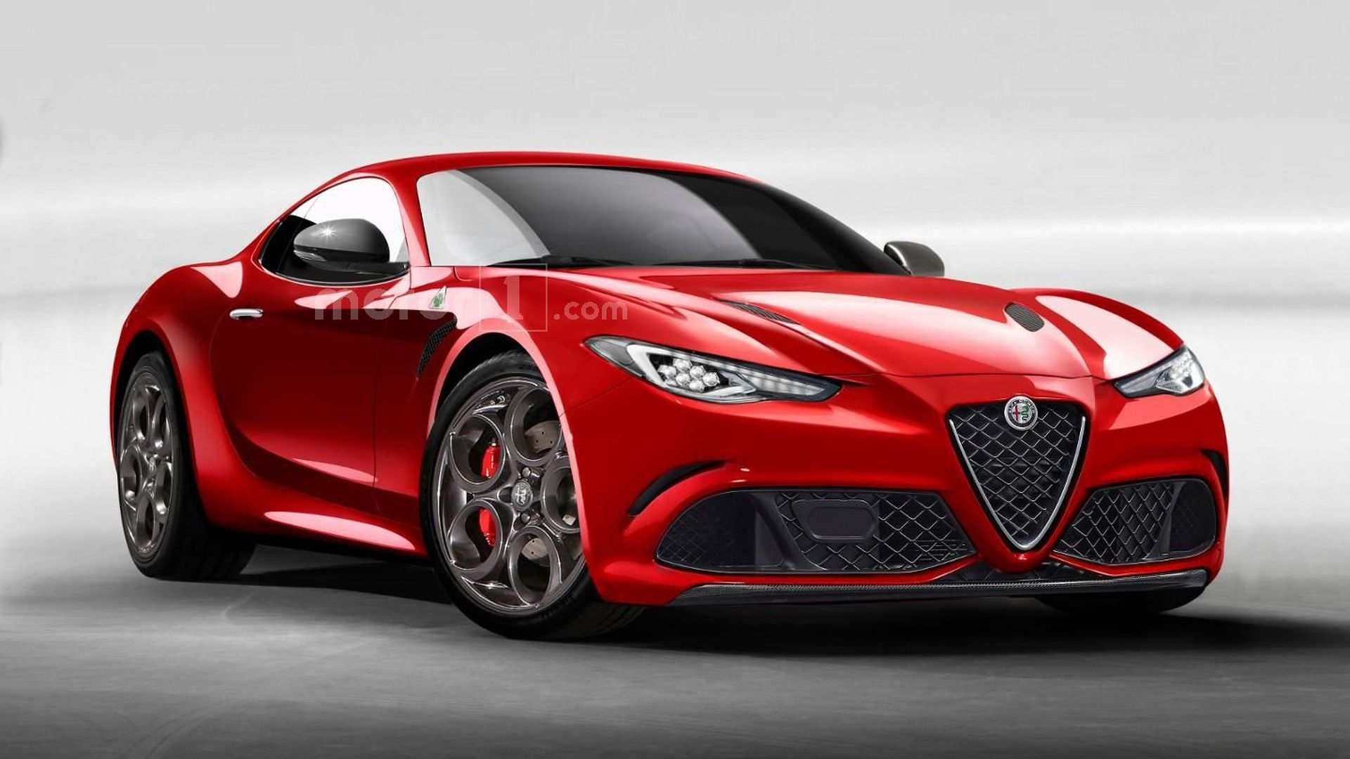 22 Gallery of Alfa Spider 2019 Pictures with Alfa Spider 2019
