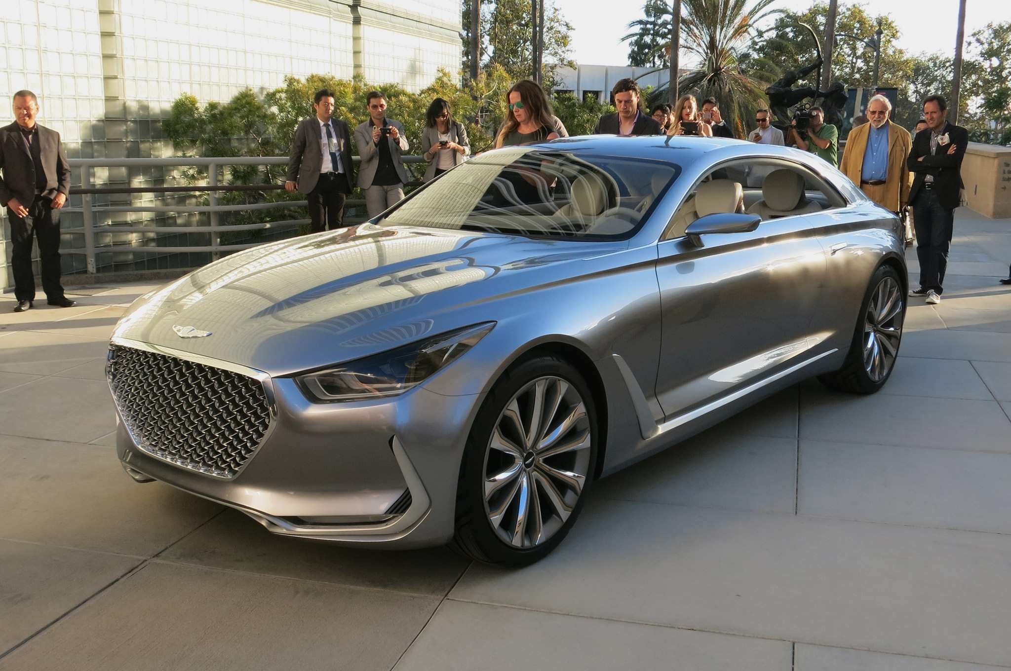 22 Gallery of Hyundai 2020 Vision Picture with Hyundai 2020 Vision