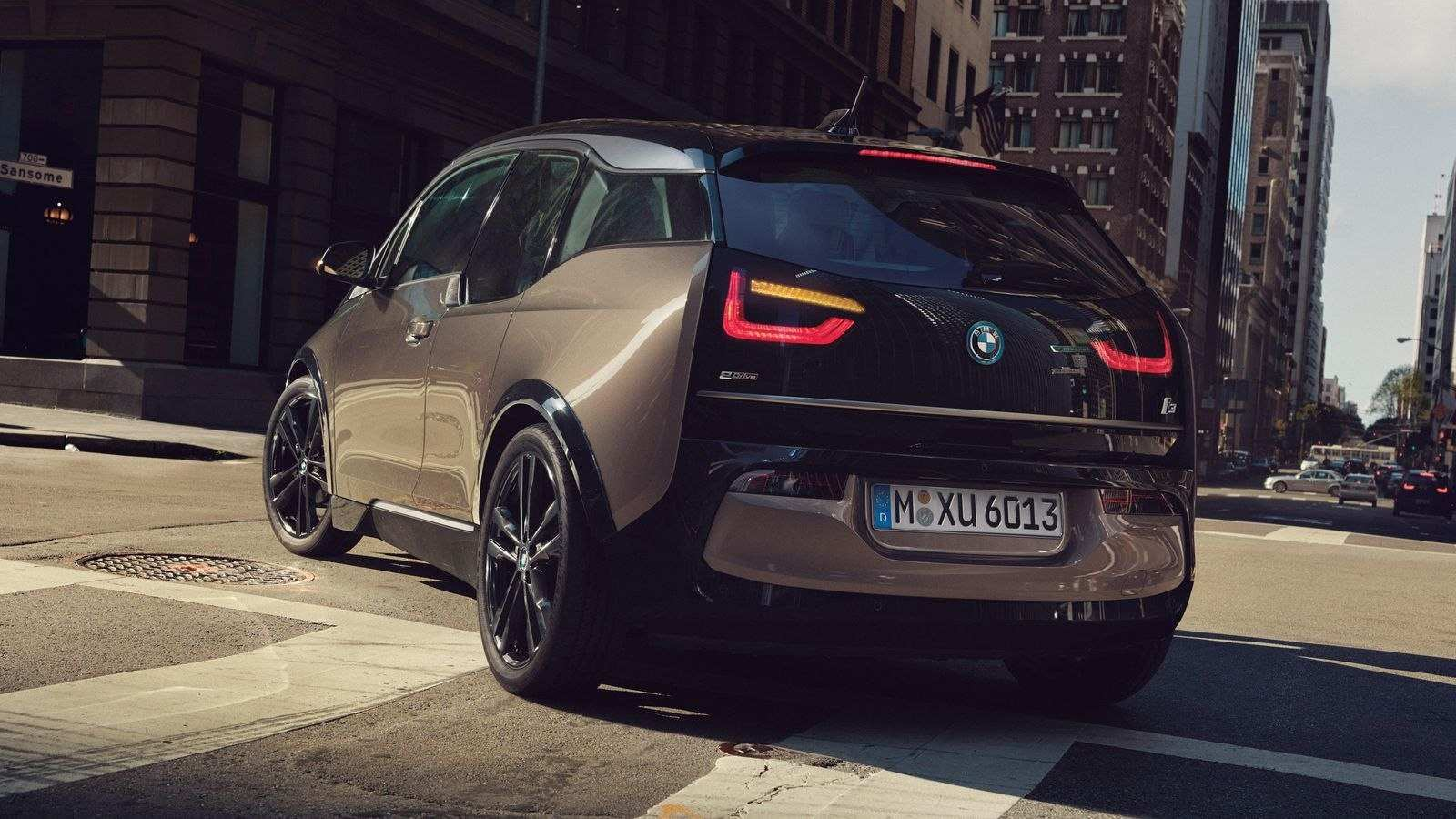 22 Great 2019 Bmw Ev Ratings for 2019 Bmw Ev