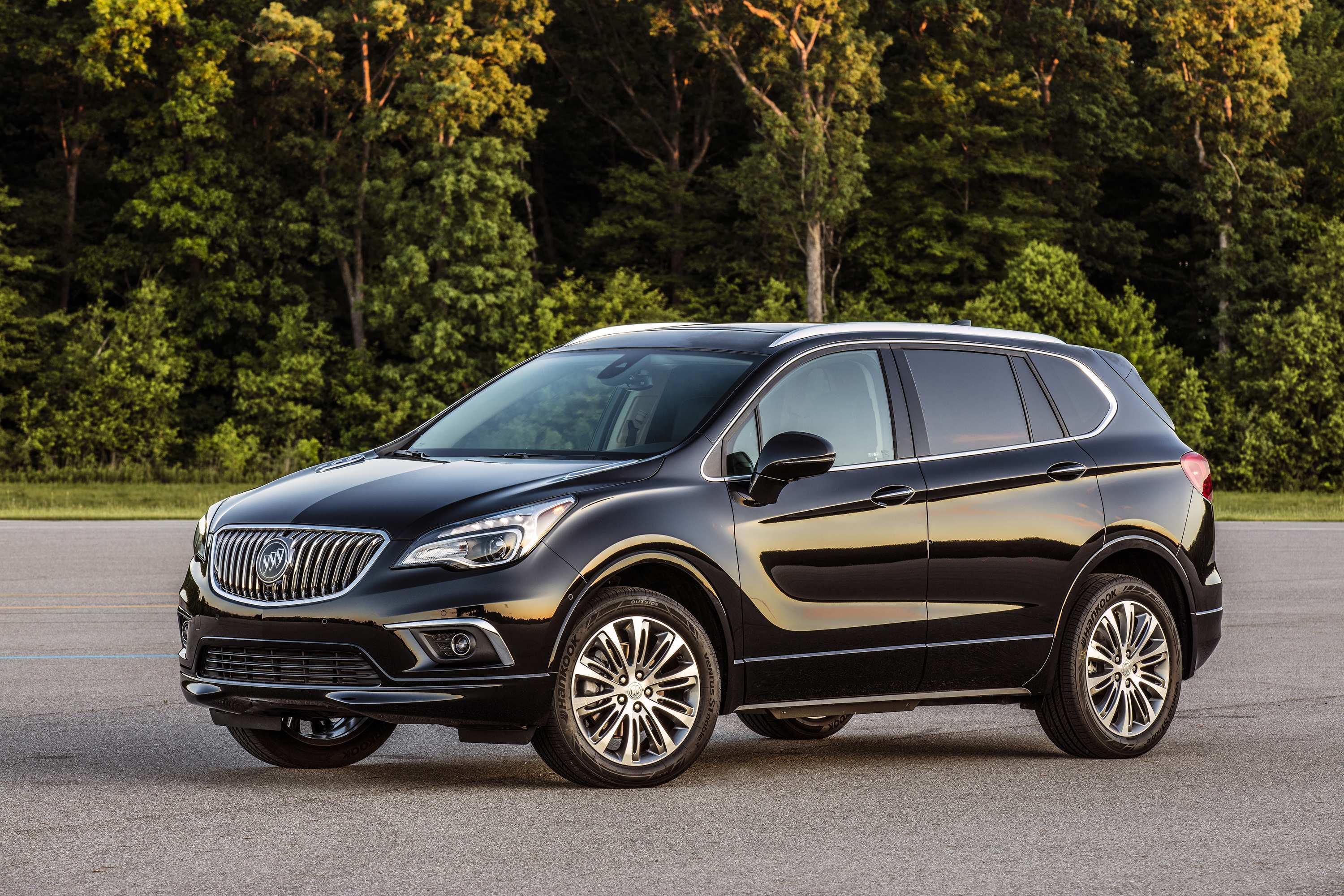 22 Great 2019 Buick Envision Exterior for 2019 Buick Envision
