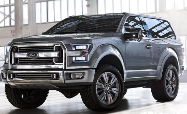 22 Great 2019 Ford Bronco Gas Mileage Prices by 2019 Ford Bronco Gas Mileage