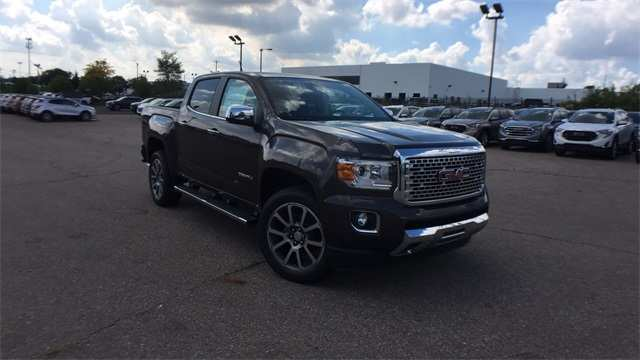 22 Great 2019 Gmc Canyon All Terrain Pictures for 2019 Gmc Canyon All Terrain