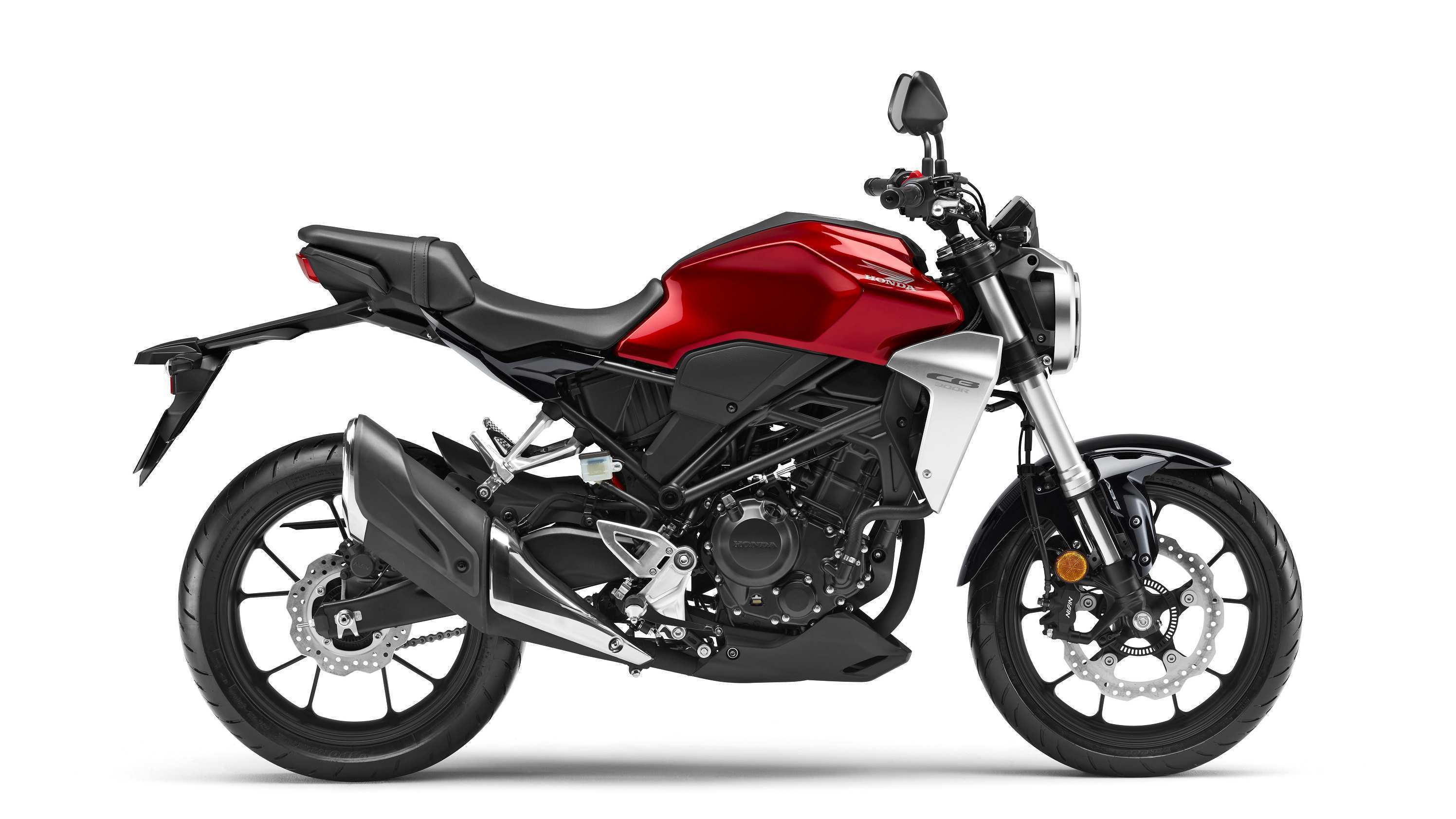 22 Great 2019 Honda 300 Style for 2019 Honda 300
